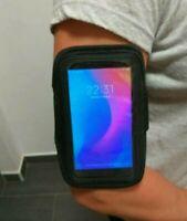Armband für 5 Zoll Smartphone Handy Laufen Joggen Sportband Nordrhein-Westfalen - Barntrup Vorschau