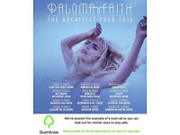 Paloma Faith Tickets -- Read the ad description before replying!!