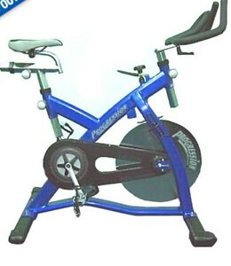 Like NEW spin bike! London Ontario image 1