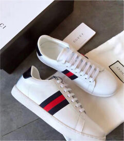 Brand new Gucci sneakers - Free postage!