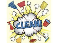 Domestic cleaning/end of tendency/ student accommodation/deep cleaning/