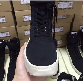 Fear of God shoes