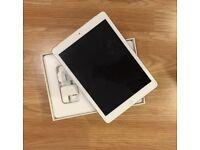 iPad Air cellular Unlocked 16GB Excellent Condition