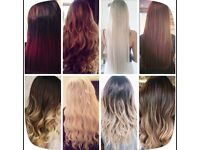 QUALITY HAIR EXTENTIONS SERVICE
