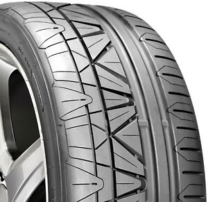 Used Nitto Invo tires for sale 255/30/19
