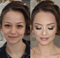 Makeup artist in Scarborough