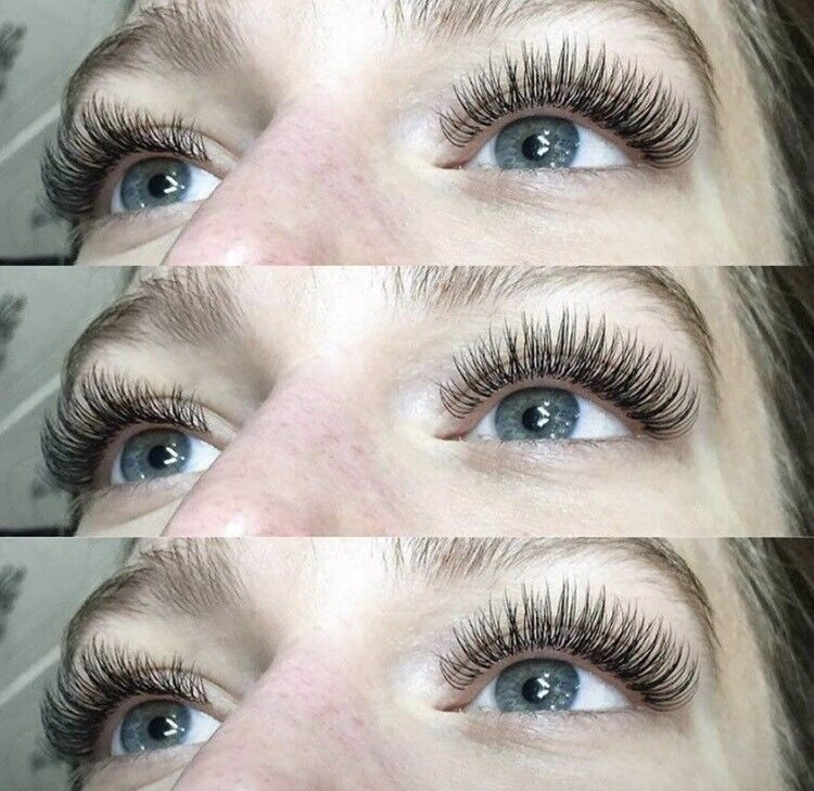 Eyelash Extensions And Lvl Lash Lifts Mobile Surrey In Bramley