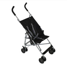 RedKite Push Me Lite Holiday Buggy Brand New