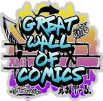 The Great Wall Of Comics