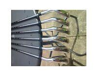 Titleist AP2 714 Iron Set 5-Pw