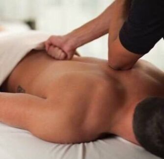 Fin Remedial Massage Therapy