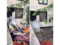 Rubbish Removal - House Clearance - Waste Disposal
