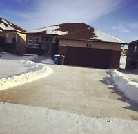 Residential Snow Clearing / Accepting New Clients