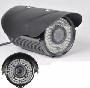 1080P HD 4MP Security Camera Setup with NVR and 4 Cameras
