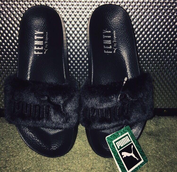 Puma Rihanna Uk