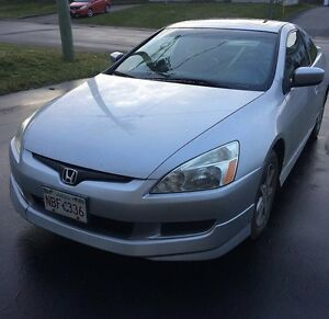 2003 Honda Accord *ONLY 97k KMS*