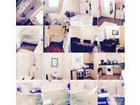 2 bed house Bs13 looking for a 3 bed house