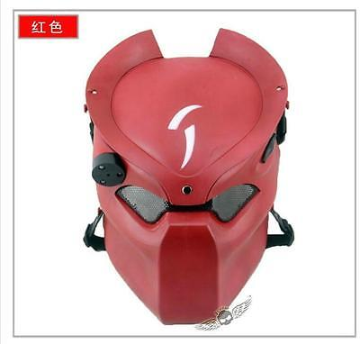 20bac8a4d74 Predator Paintball Mask - 3 - Trainers4Me