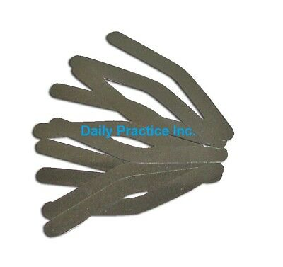 3d Dental Matrix Bands Tofflemire 0.002 1 Adult Universal Pkg144 Mb02-1g