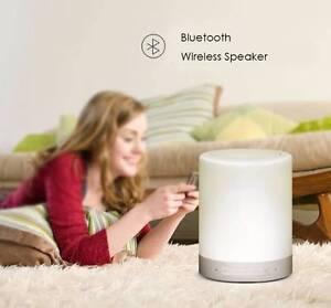 Brand New: Smart LED Lamp Speaker South Melbourne Port Phillip Preview