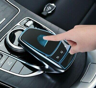Touch Pad Bedienung Schutz Folie Für Mercedes C E S V GLC GLE Klasse AMG