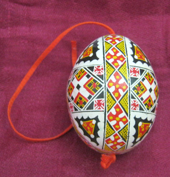 TOP QUALITY Awesome collection decorative real Easter egg Painted Handmade new