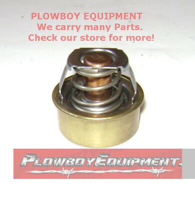 B2NN8575A 180° THERMOSTAT for Ford New Holland 2N 8N 9N Tractor  New! for sale  Shipping to Canada