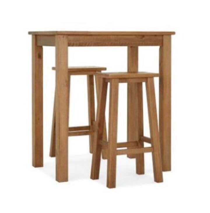 best website a6c33 c70a3 Next Hartford Breakfast Bar with 2 stools | in Clermiston, Edinburgh |  Gumtree