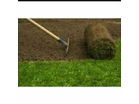 OMG Garden & Landscaping *Turfing*Decking *Fencing *Fake Grass* Regular Garden Maintenance *