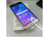Brand new Samsung j36 boxed