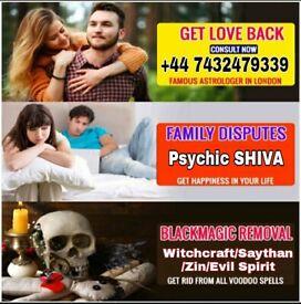 Expert Black Magic/Zin/Witchcraft/Voodoo/EvilSpirit Removal Love Vashikaran Ex Back Spell In London