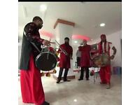 Dhol Band Baja Entertainers