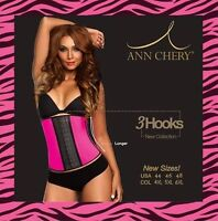 #1 SELLING WAIST TRAINERS IN CANADA! ANN CHERY and DV Bodies