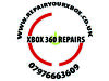 Xbox 360 Repairs, E74, Ring of death, game reading problems Rotherham, South Yorkshire