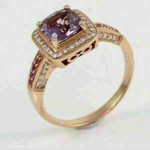 Levian Sapphire Ring