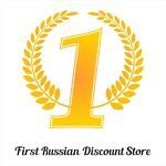 First Russian Discount Store