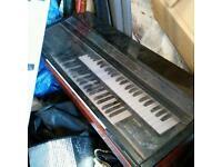 Free Music Organ Electome