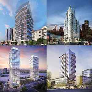Buying a Calgary Condo? Consult with the Experts!