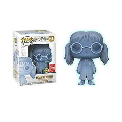 Funko POP! Harry Potter: Myrtle la llorona Exclusivo