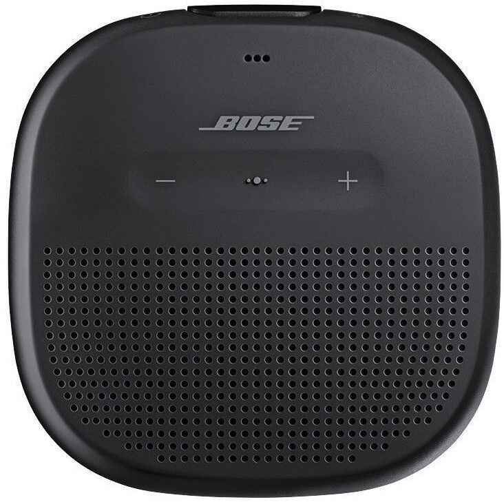 Bose SoundLink Micro Bluetooth Speaker, Black #783342-0100
