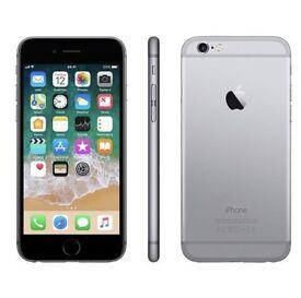 iPhone 6 unlocked 16 g silver