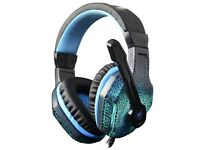 Gaming headset BRAND NEW