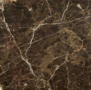Coffee brown marble benchtop for kitchen and laundry 2000x600 mm Moorabbin Kingston Area Preview