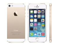 Apple iPhone 5S 16GB Unlocked To All Networks