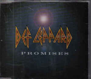 Def Leppard - Promises