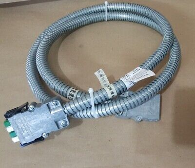 Teknion Modular Office Furniture Electrical Accessory Power Cable Clph8t072
