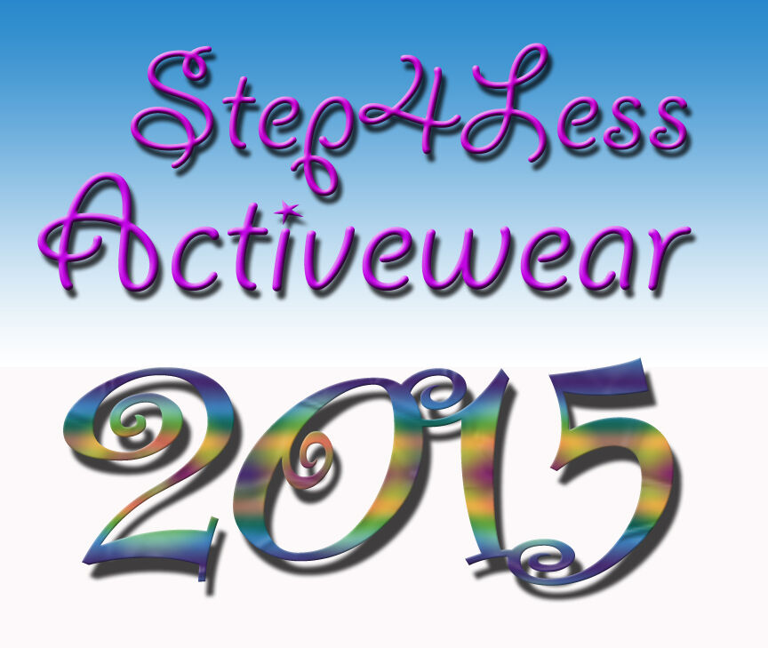Step4Less Activewear