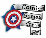 ComicsGamesCards