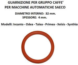 PGUARNIZIONE-SAECO-x-Gruppo-Caffe-Incanto-Odea-Talea-Primea-Xelsis-Synthi