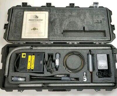 Tinker Rasor Model Apw Holiday Detector Tester Kit High Voltagevoltsv W Case